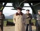 Vì sao Triều Tiên bỗng dưng công bố tên lửa đạn đạo?