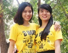 Hai nữ sinh Ngoại thương và dự án giúp SV tránh 'bẫy' lừa làm thêm