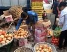 Tẩy chay hàng Tàu, ngàn tấn hoa quả Trung Quốc ai ăn hết?
