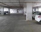 Loạn dừng đỗ ô tô: Hà Nội bắt chung cư xây 3 tầng hầm