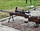 Nga cung cấp súng bắn tỉa MTs-116M cho quân đội Syria