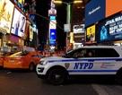 Chùm ảnh đêm sôi động ở Times Square qua ống kính Galaxy Note7