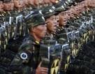 """Lính Triều Tiên được trang bị """"ba lô hạt nhân"""""""