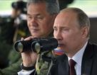 Những trợ thủ mới của Tổng thống Putin
