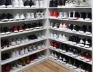 Trẻ đi giày ngàn đô: Chóng mặt với sở thích của 10x