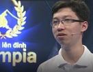 Cậu bé Google Phan Đăng Nhật Minh: Không học thêm, tự học ở nhà