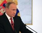 Ẩn ý bất ngờ trong thông điệp liên bang của Tổng thống Putin