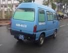 Chiếc xe biển xanh đi bán bia đã sang tên đổi chủ
