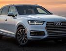 Audi Q7 thế hệ mới vừa ra mắt đã bị triệu hồi
