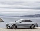 Mercedes-Benz chính thức giới thiệu E-Class thế hệ mới