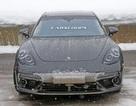 Porsche Panamera thế hệ mới lộ diện
