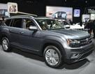 Volkswagen ra mắt mẫu SUV 7 chỗ hoàn toàn mới