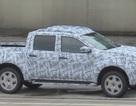 Xe bán tải đầu tiên của Mercedes trên đường chạy thử