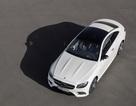 Mercedes-Benz chính thức giới thiệu E-Class Coupe mới
