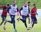 Slovenia - Anh: Cuộc chiến không có Rooney