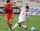 U19 Việt Nam đánh bại Bahrain: Chiến tích lịch sử từ sự thăng hoa