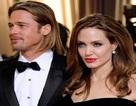 Brad Pitt và Angelina Jolie đạt thỏa thuận tạm thời về ly dị