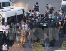 Thổ Nhĩ Kỳ ra lệnh bắt 300 lính bảo vệ ở phủ tổng thống