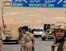 Quân đội Syria siết chặt vòng vây thành cổ Palmyra