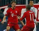 Nhìn lại trận đấu đầy kịch tính giữa Bayern Munich và Juventus