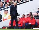 Nhìn lại trận hòa đáng tiếc của Arsenal trên sân nhà