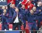 Nhìn lại chiến thắng ngọt ngào đưa MU giành cúp FA