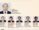 Ông Trương Hoà Bình được phân công làm Phó Thủ tướng thường trực