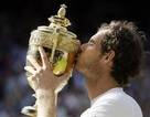 Những khoảnh khắc tuyệt vời của Murray ở chung kết Wimbledon 2016