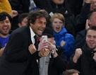 Nhìn lại chiến thắng đưa Chelsea lên ngôi đầu bảng
