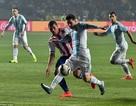 Nỗi lo trăm bề của Argentina trong bối cảnh vắng Messi