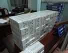 Tài xế xe cấp cứu chở 750 gói thuốc lá lậu bị xử phạt gần 700 triệu đồng