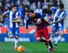 Barcelona - Espanyol: Derby rực lửa tại Nou Camp