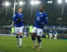 Man City ngã gục trên sân Everton