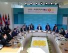 Thượng đỉnh Mỹ-ASEAN: Gia tăng áp lực và ngăn chặn Trung Quốc trên Biển Đông