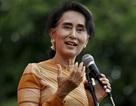 Bà Suu Kyi được đề cử làm bộ trưởng trong nội các mới