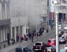 Nổ lớn tại 2 ga tàu điện ngầm ở Brussels, ít nhất 10 người chết