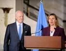 EU hối thúc giải quyết xung đột tại Syria