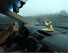 Vận dụng nguyên lý phong thuỷ trên xe hơi