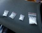 Hà Nội: Con nghiện 5 tiền án giấu ma túy trong cổ phốt xe máy
