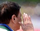 Ý nghĩa bí mật đằng sau hình xăm trên tay Tổng thống Philippines