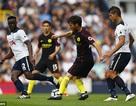 Tottenham 2-0 Man City: Thất bại đầu tiên của Guardiola