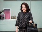 Nữ doanh nhân Lưu Bích Nguyệt: Theo đuổi đam mê, thành công sẽ theo đuổi bạn