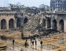 Bất chấp lệnh ngừng bắn, diễn biến ở Aleppo vẫn khó lường