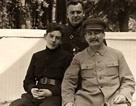 Số phận người con trai út của Stalin
