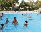 Dạy bơi cho trẻ: Sao mãi chần chừ!