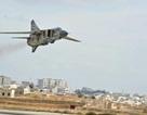 Xong Aleppo, Nga theo kế sẵn, tiến về Homs