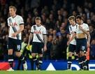 Nhìn lại trận hòa đau đớn của Tottenham trước Chelsea