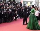 Lý Nhã Kỳ đẹp như mộng trên thảm đỏ Cannes