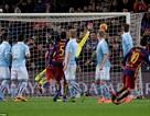 Barcelona giải mã khắc tinh Celta Vigo?