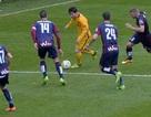 Messi lập cú đúp, Barcelona đại thắng trước Eibar